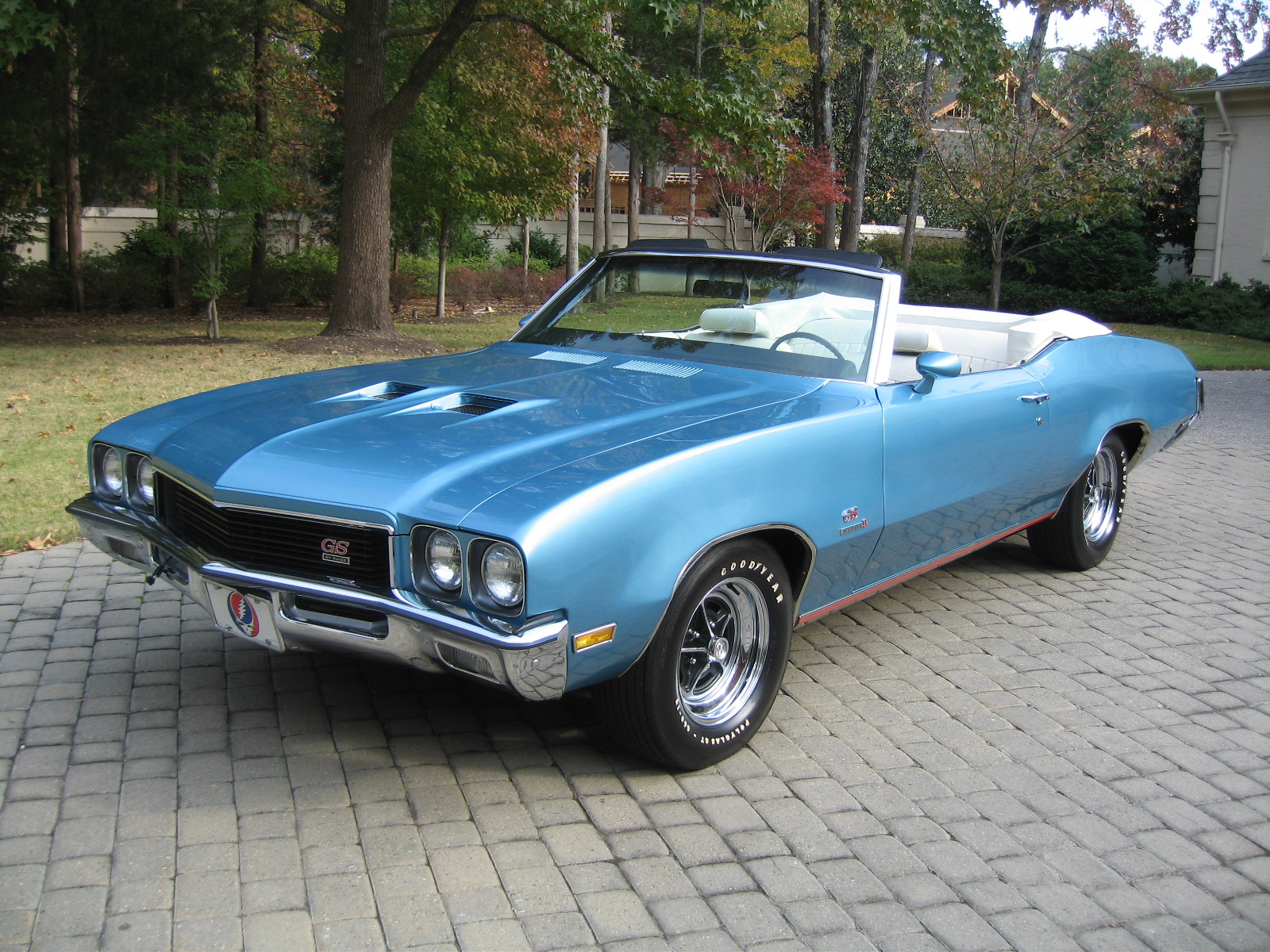 Buick GS #17