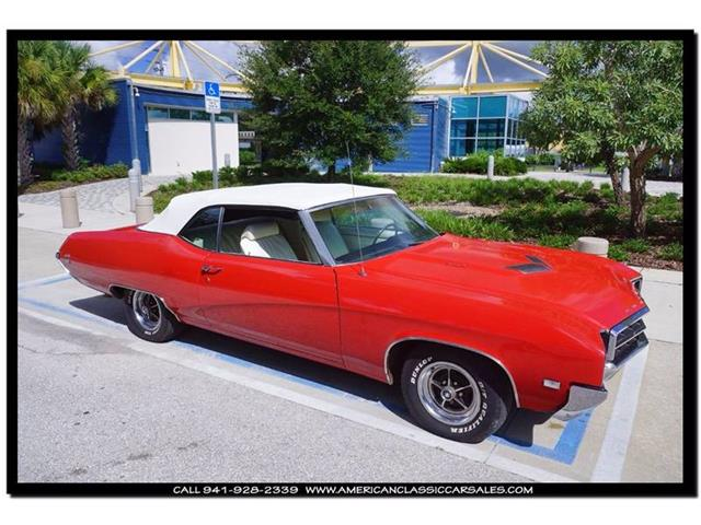 Buick GS #18