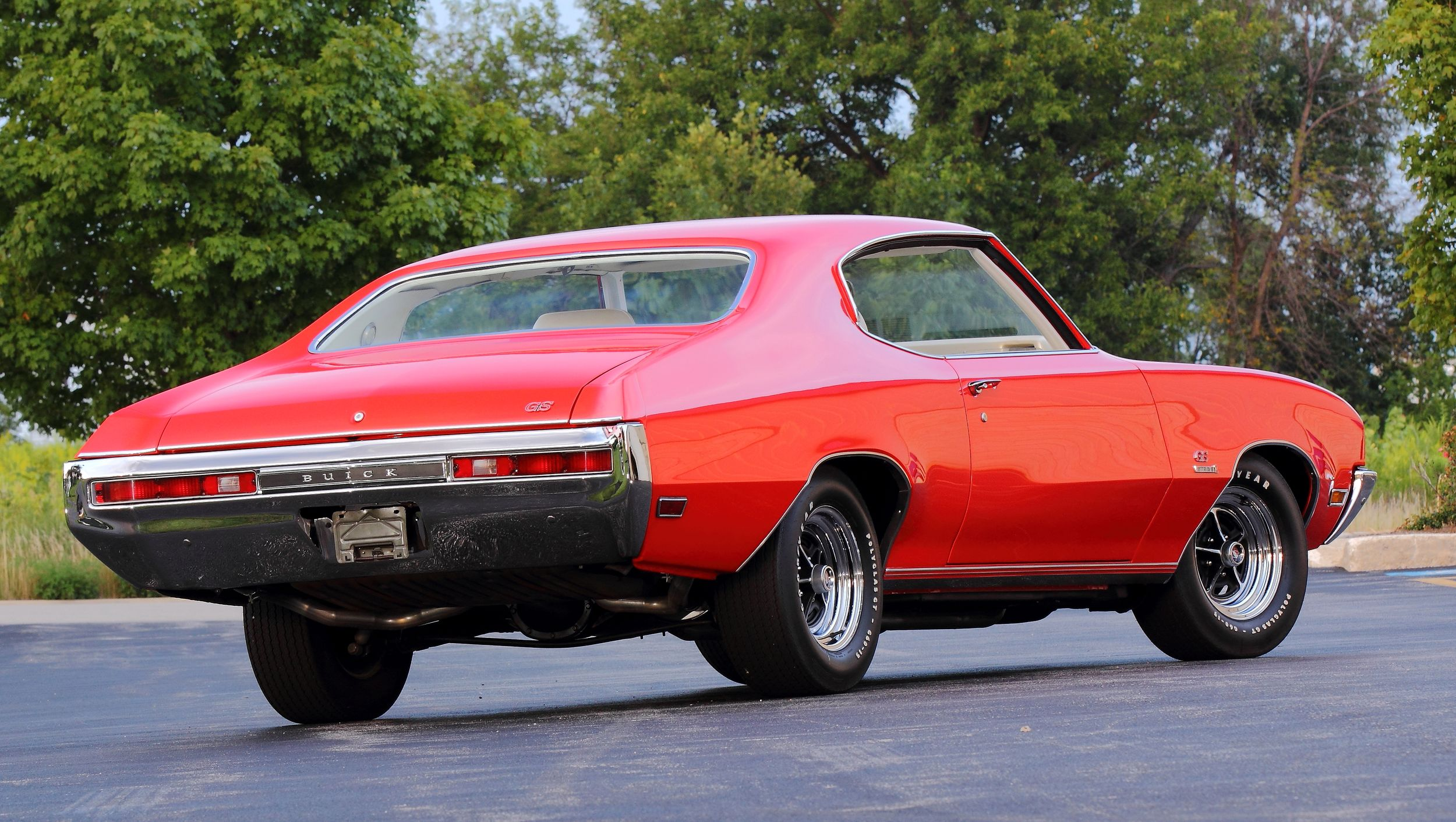 Buick GS #24