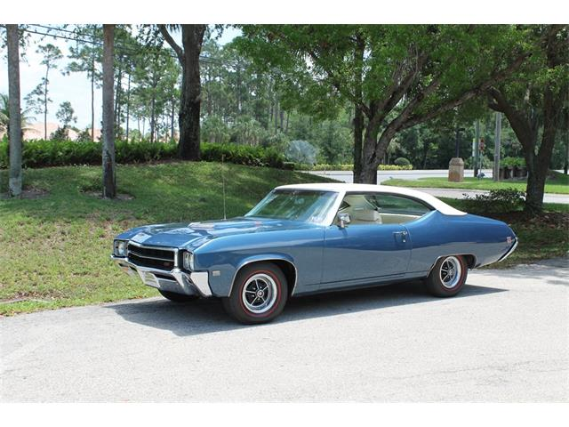 Buick GS #25