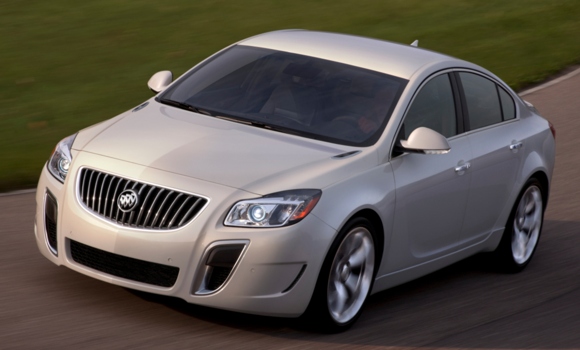 Buick Regal #17