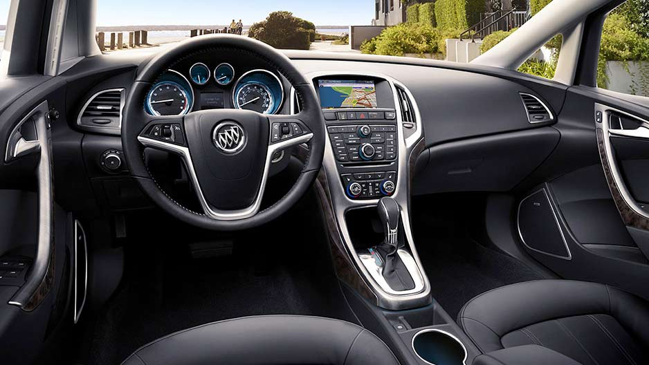 Buick Verano Photos Informations Articles Bestcarmag Com