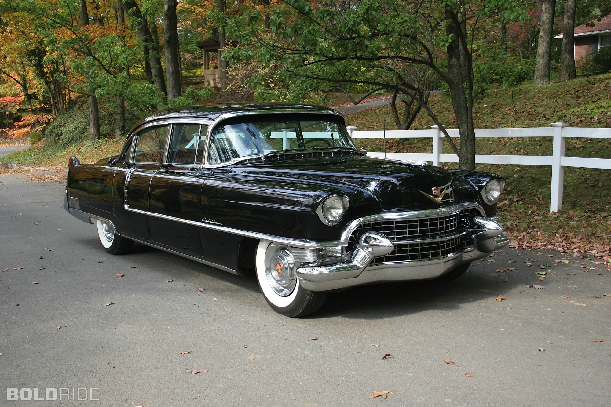 Cadillac Sixty Special #16