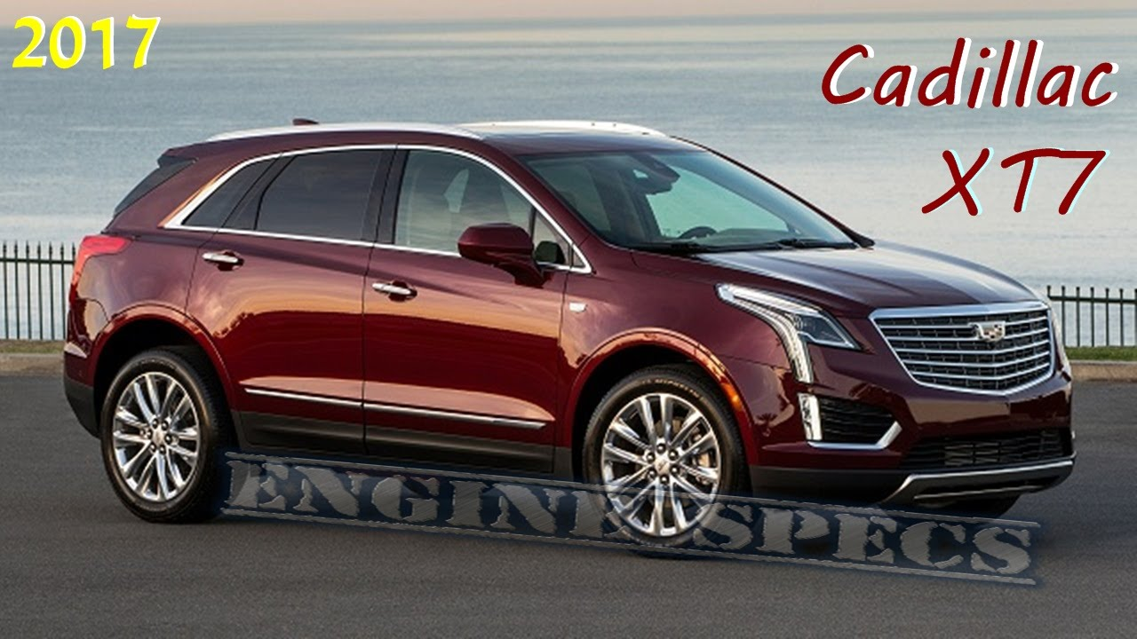 Cadillac Xt7 Photos Informations Articles Bestcarmag Com