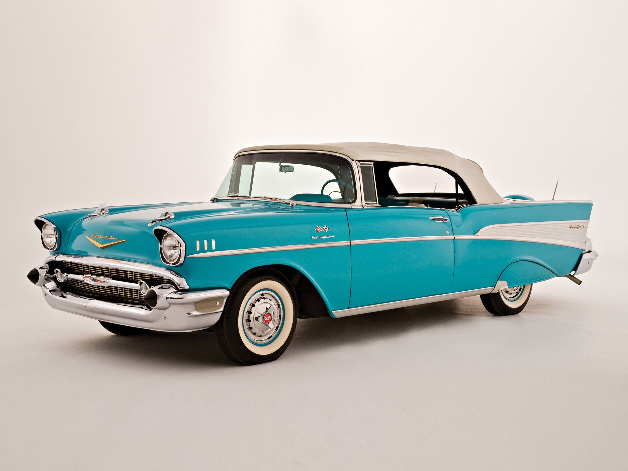 Chevrolet Bel Air #17