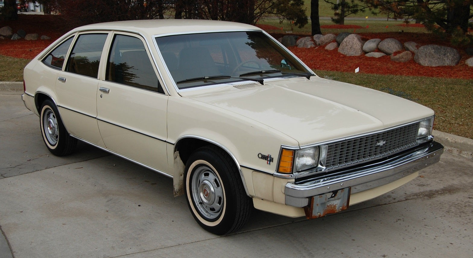 Chevrolet Citation #18