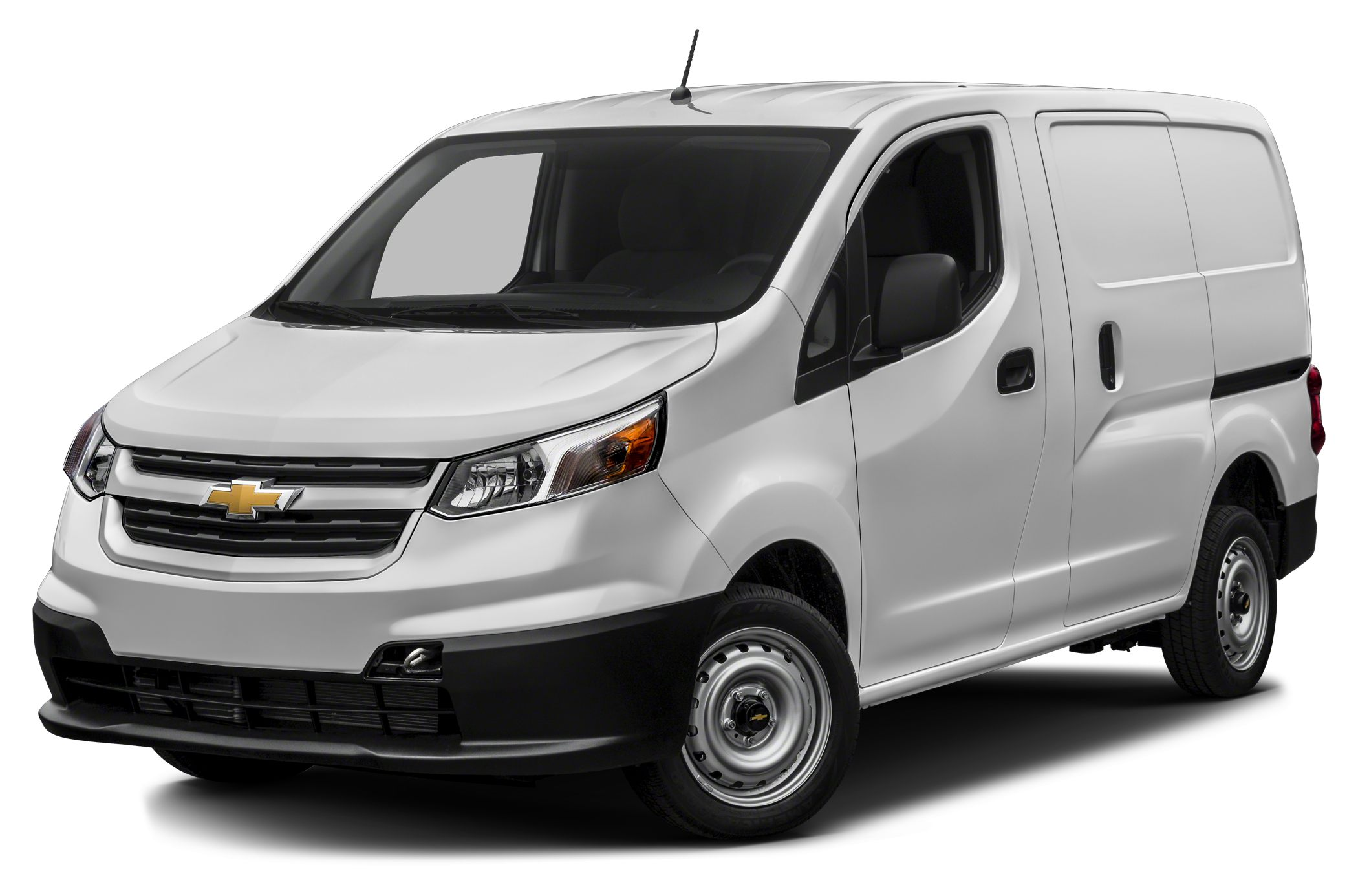 Chevrolet City Express #18