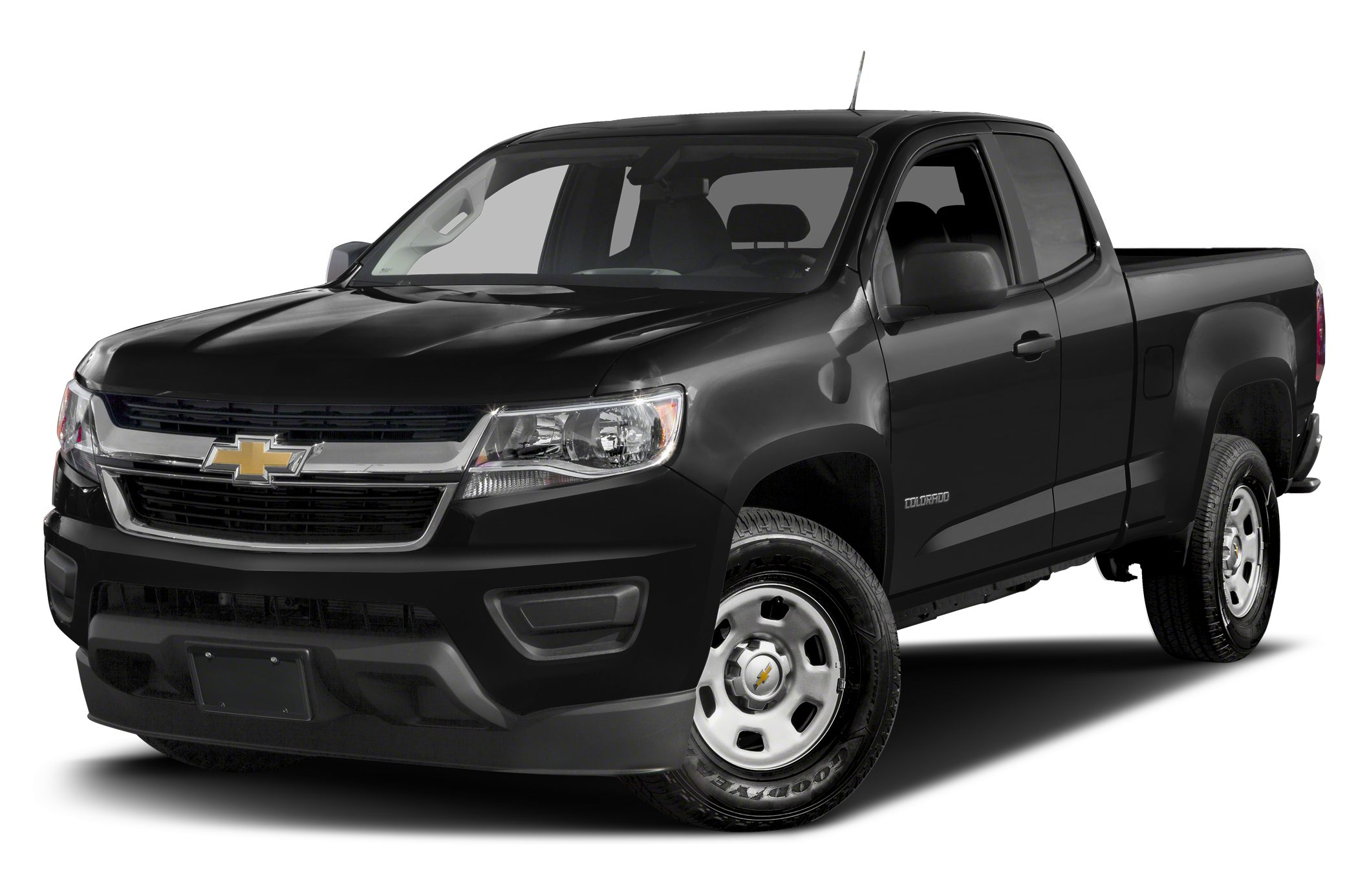 Chevrolet Colorado #22