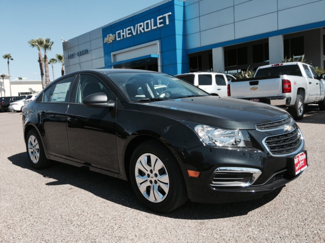 Chevrolet Cruze Limited #2
