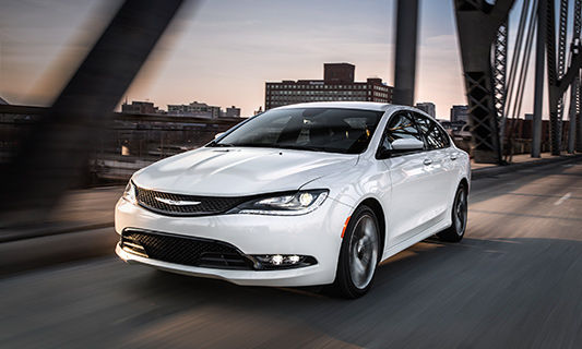 Chrysler  #20