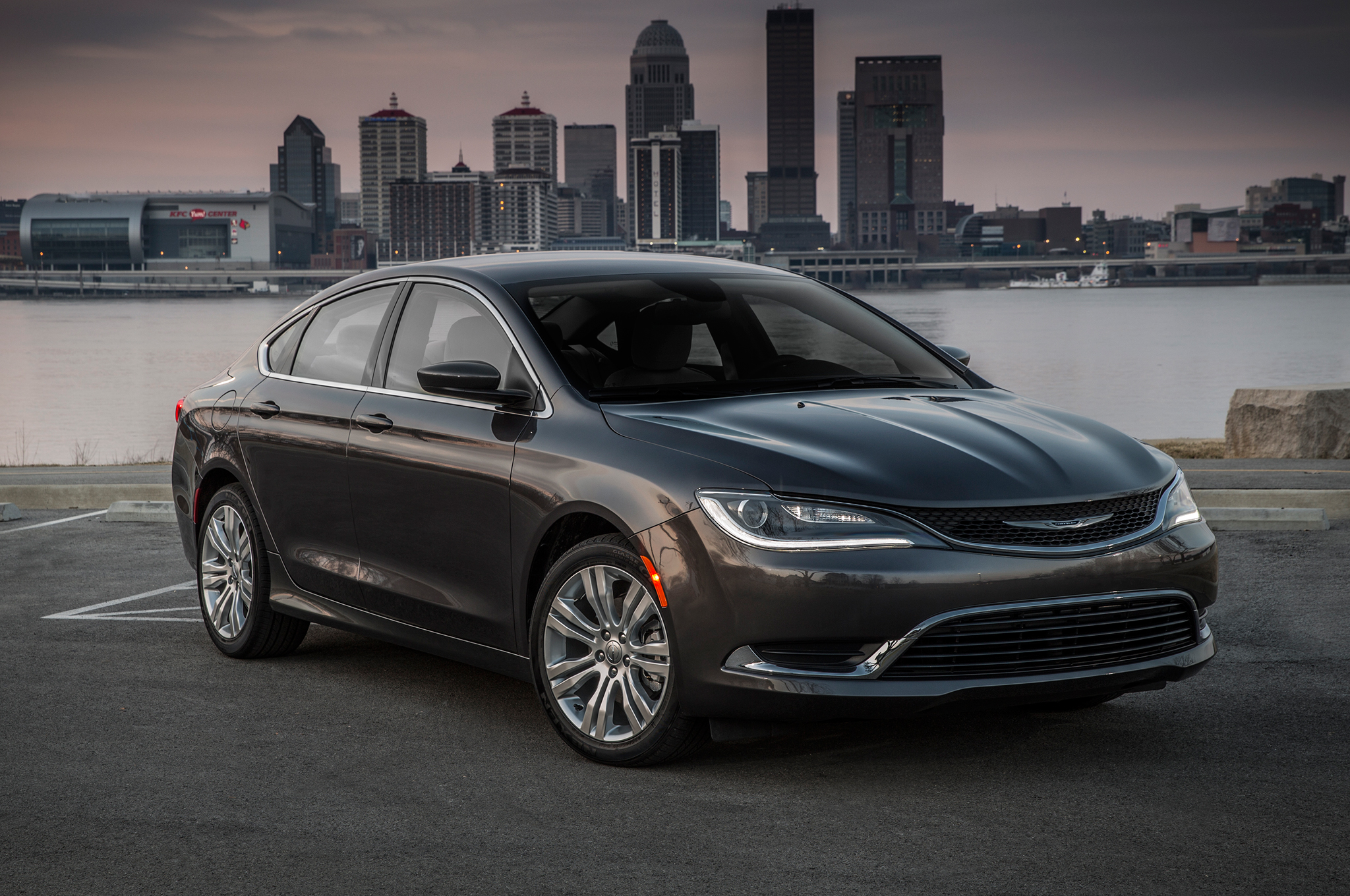 Chrysler 200 #19