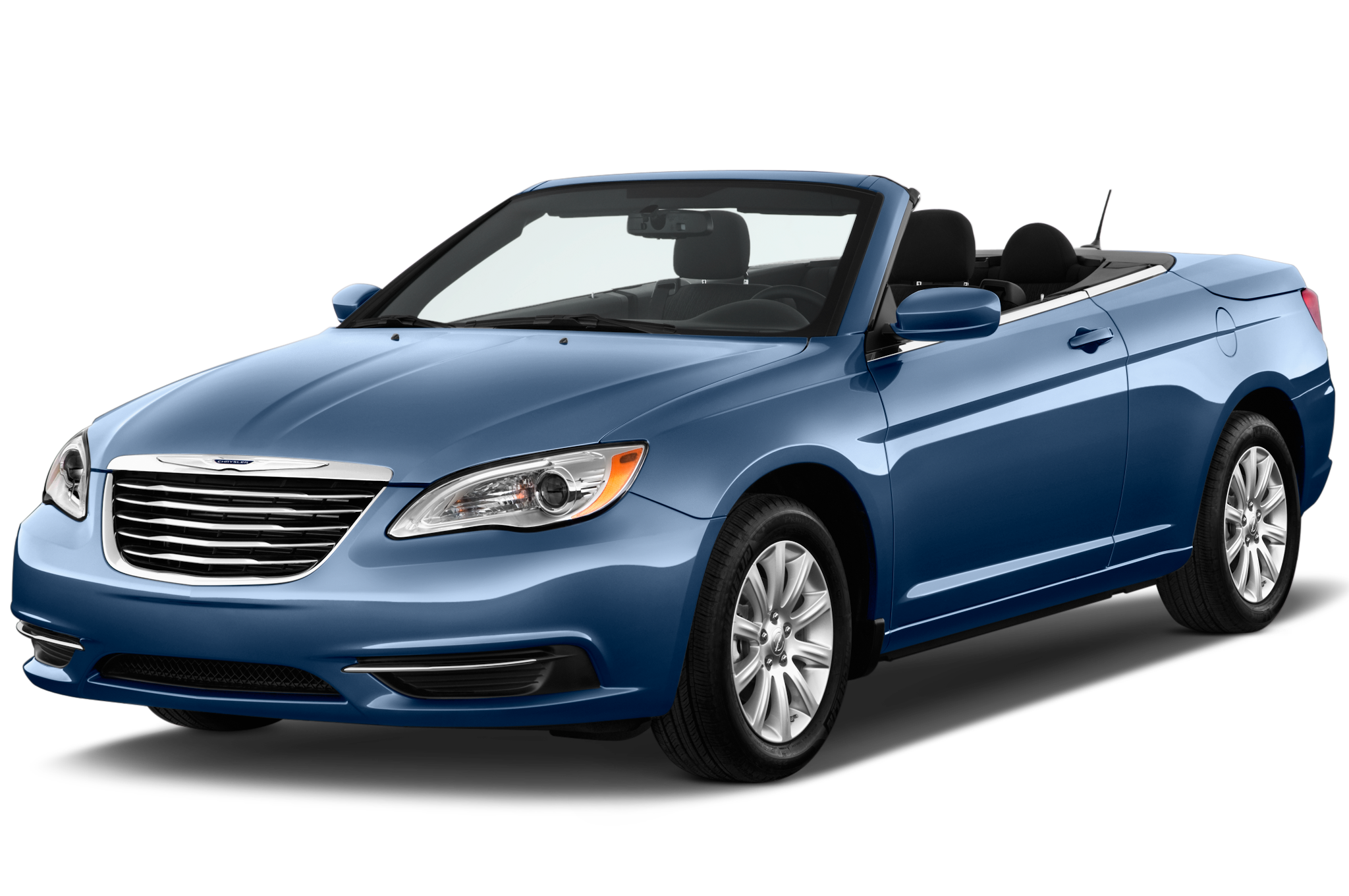 Chrysler 200 CONVERTIBLE #23