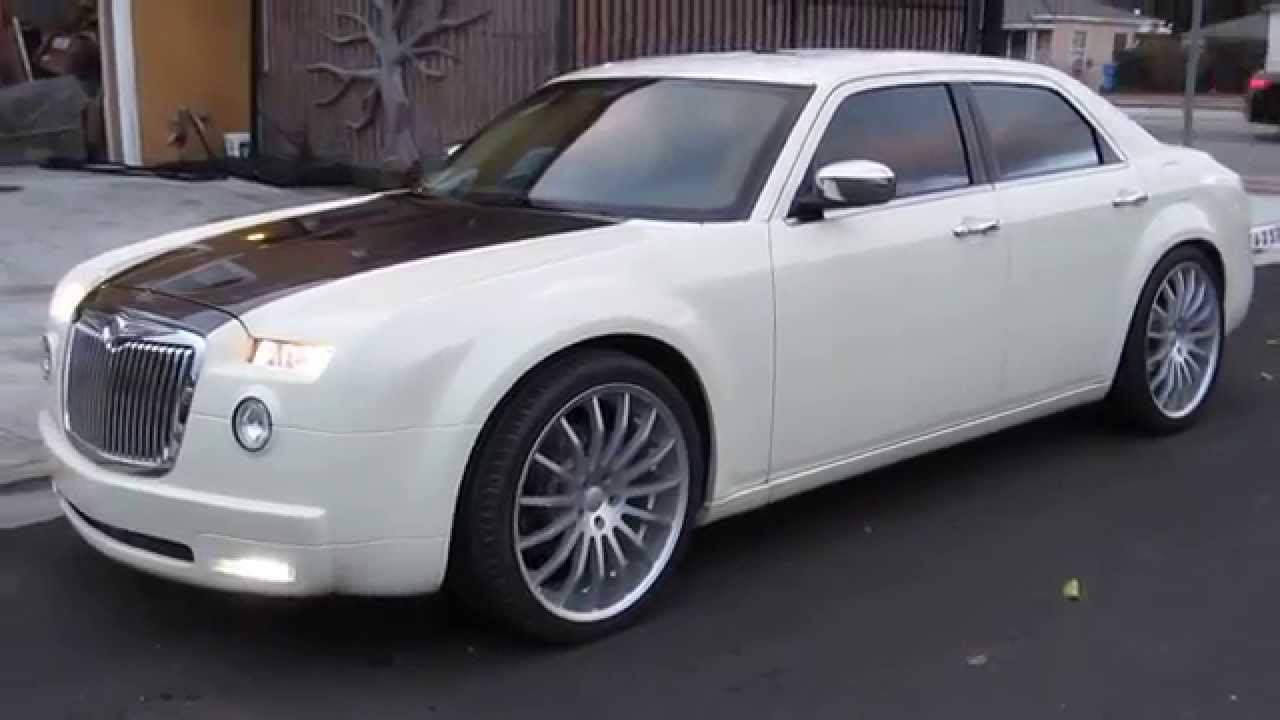 Chrysler 300 #25