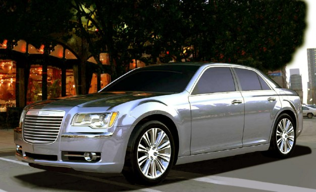 Chrysler 300 #20