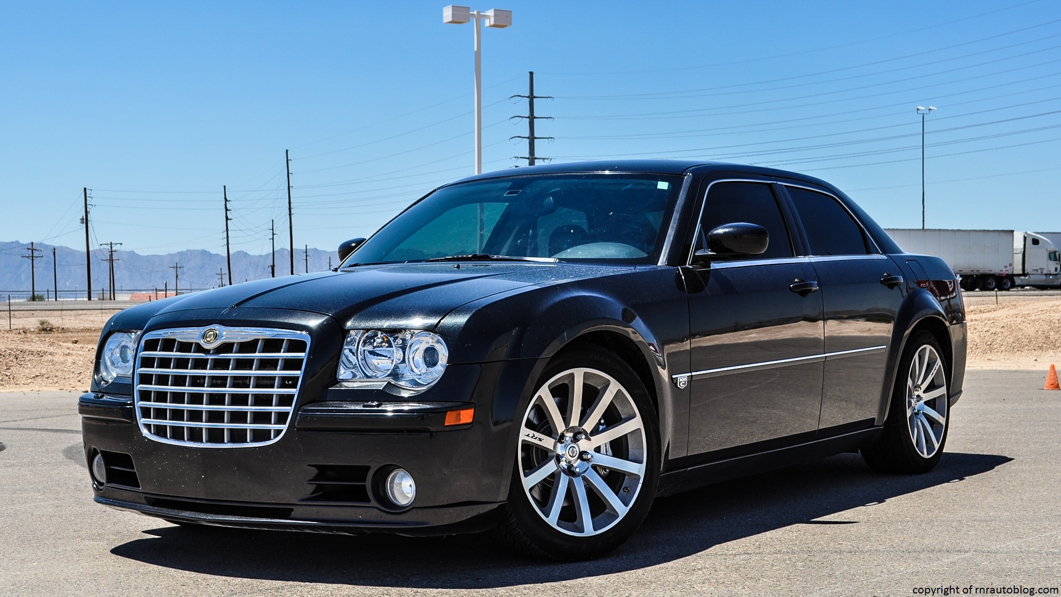 Chrysler 300 #23