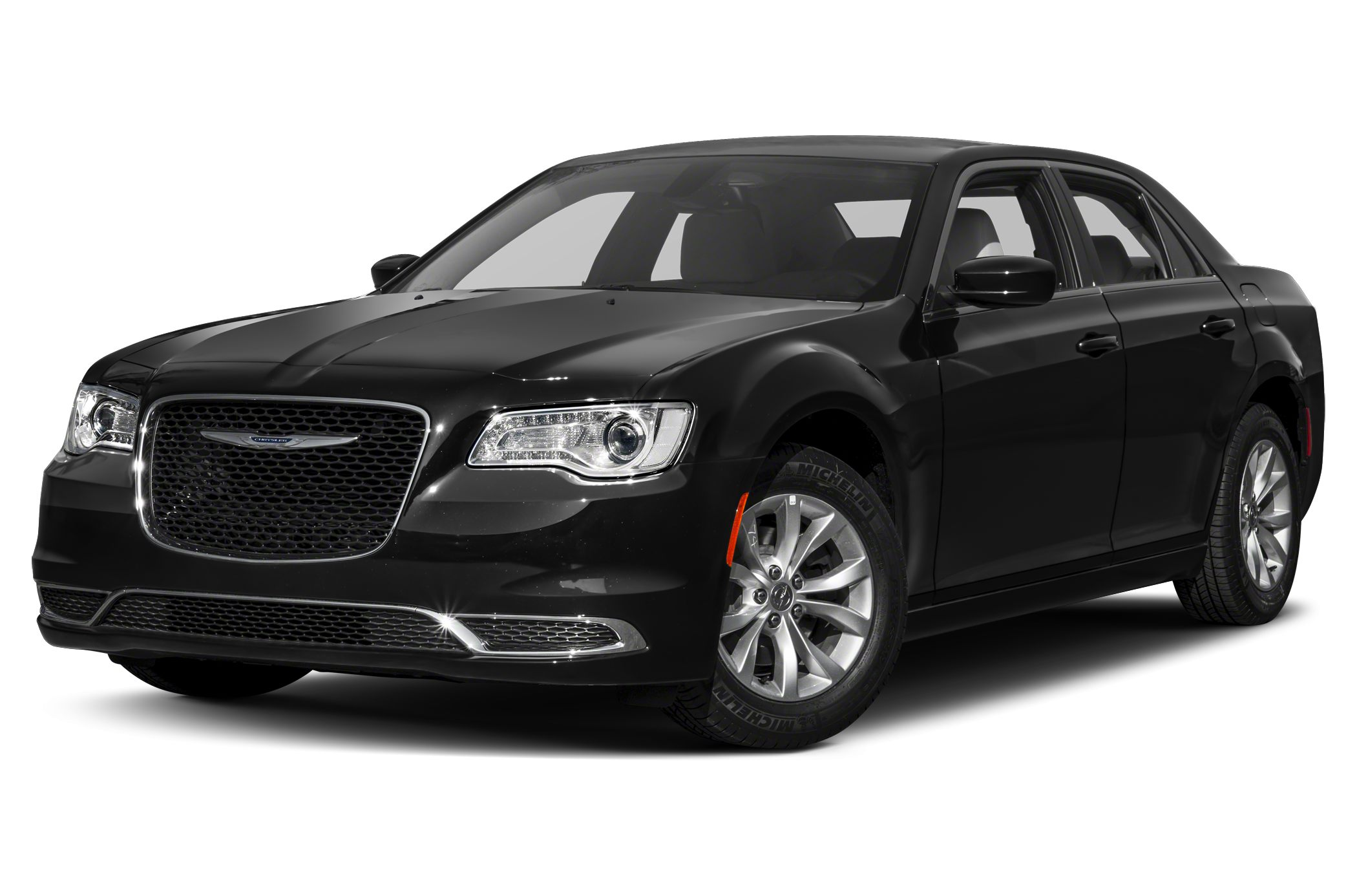 Chrysler 300 #17