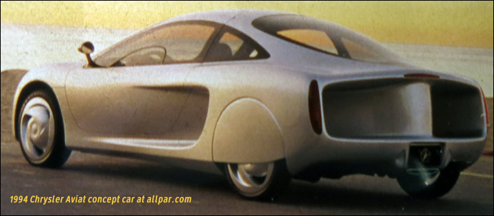 Chrysler Aviat #2