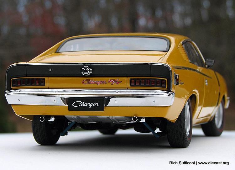 Chrysler Charger #15
