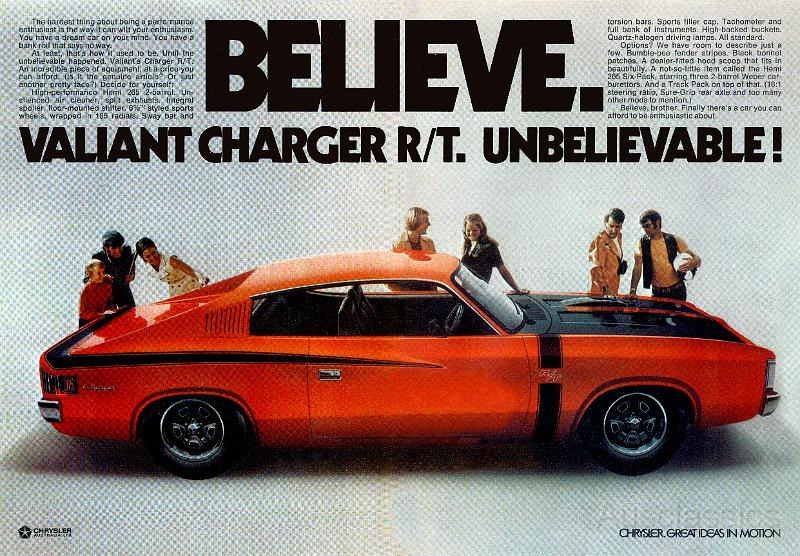 Chrysler Charger #21