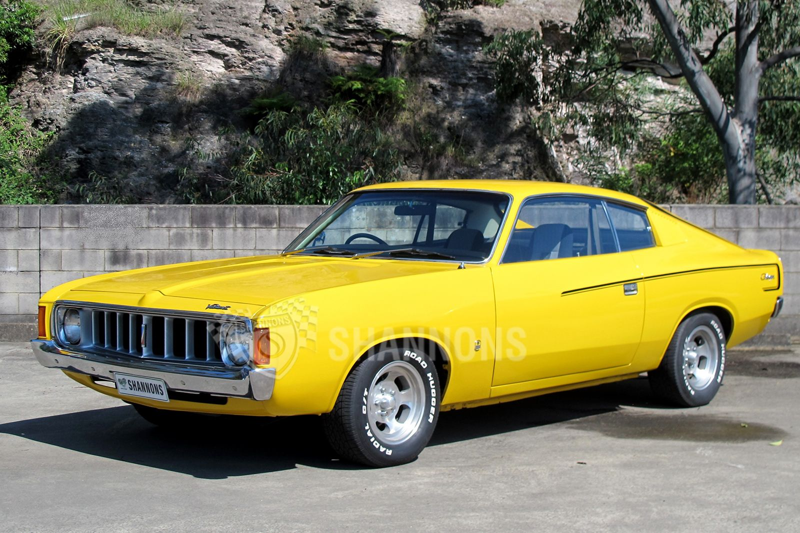 Chrysler Charger #23