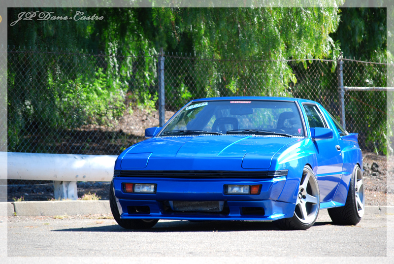 Chrysler Conquest #24