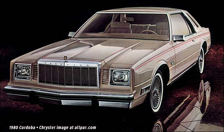 Chrysler Cordoba #21