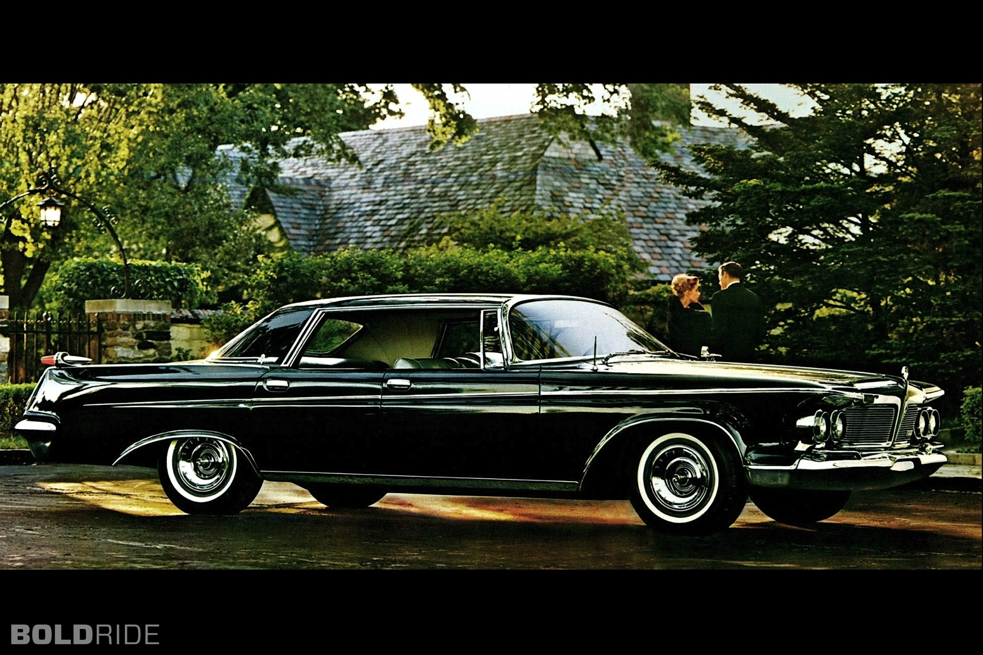Chrysler Imperial #15