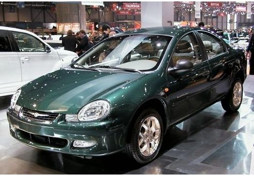 Chrysler Neon #20