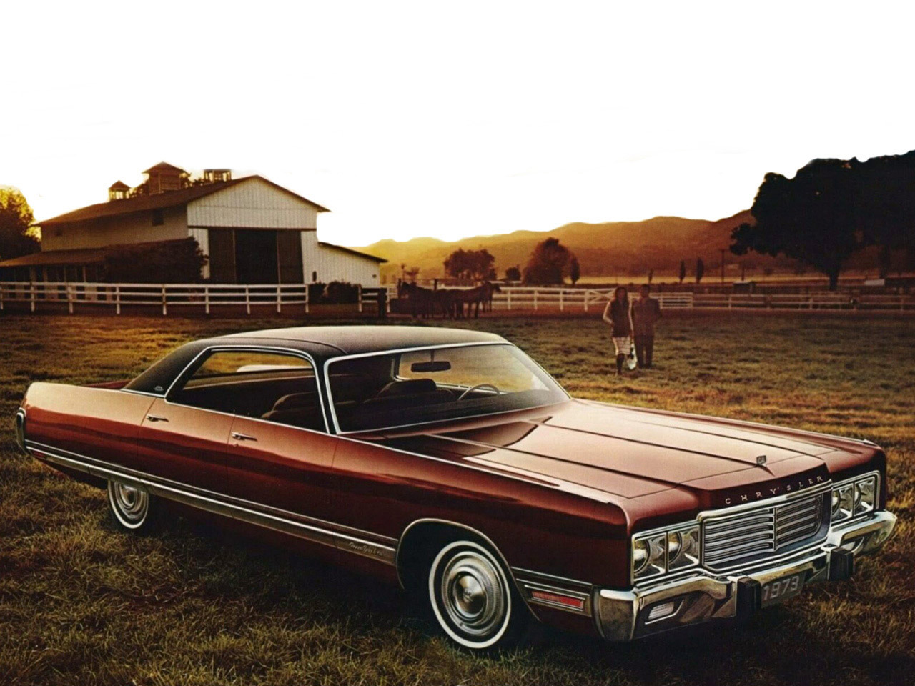 Chrysler New Yorker #22