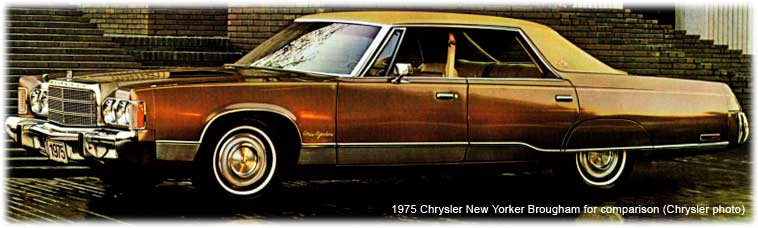 Chrysler New Yorker #19