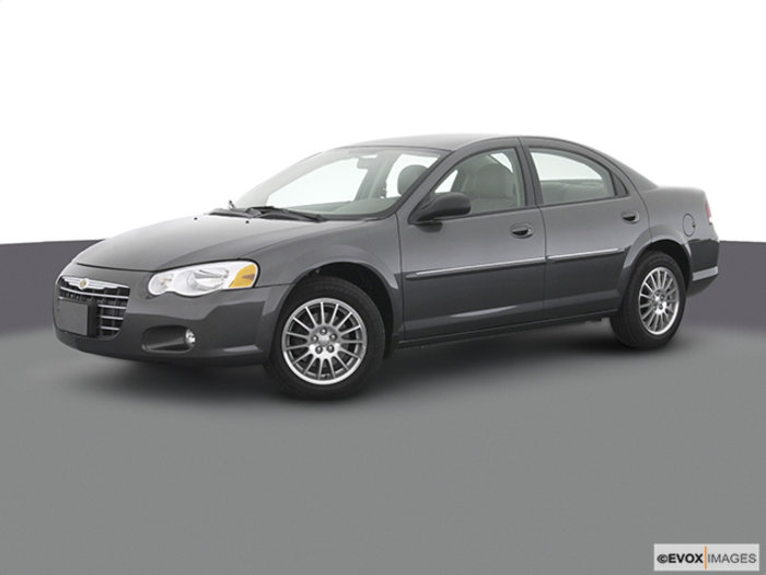 Chrysler Sebring #22