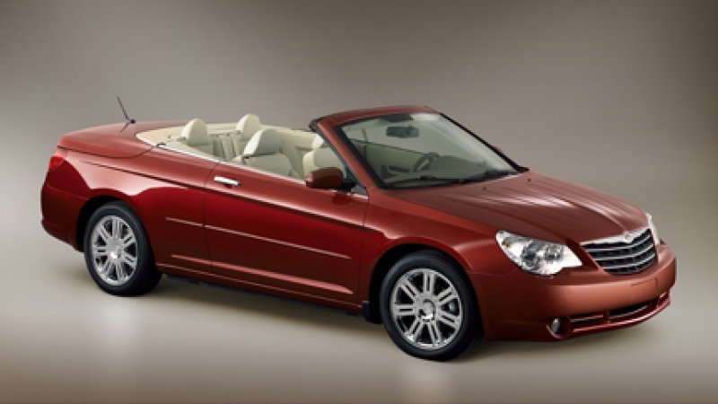 Chrysler Sebring #13