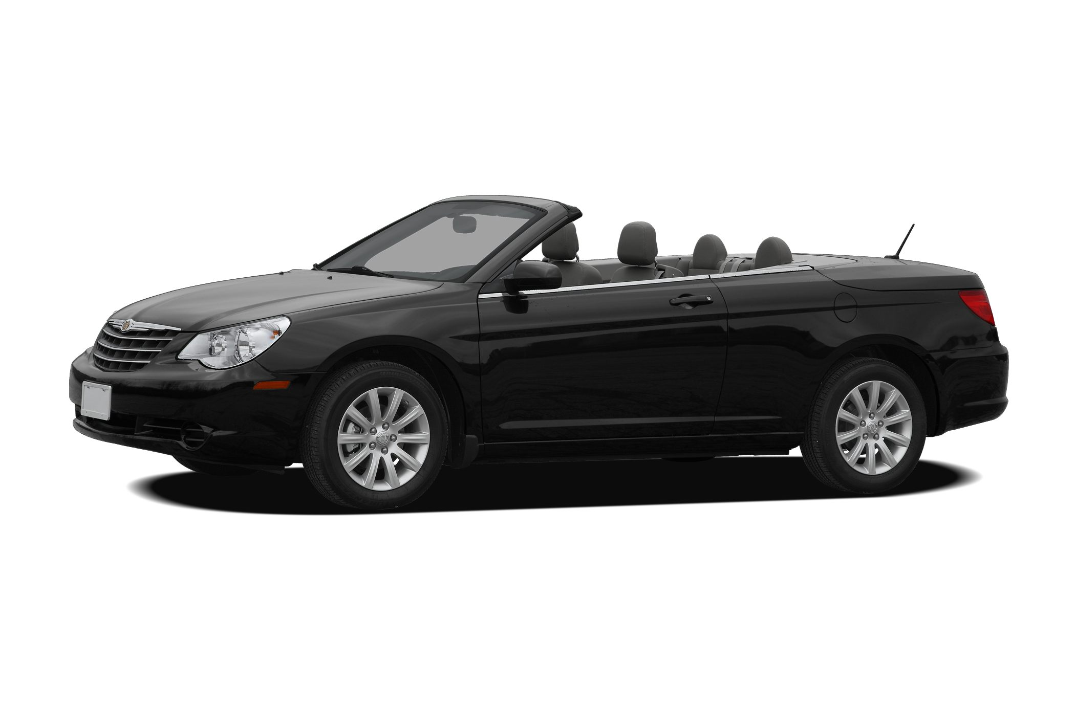 Chrysler Sebring #12