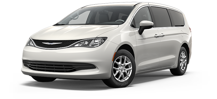 Chrysler Town And Country #20