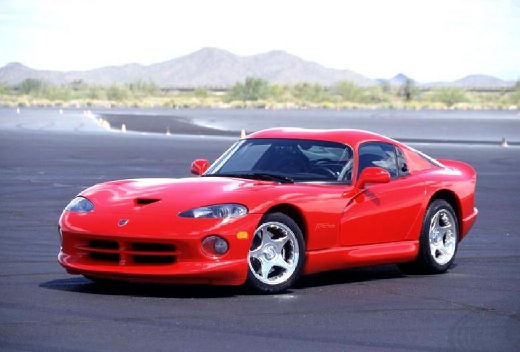 Chrysler Viper #19