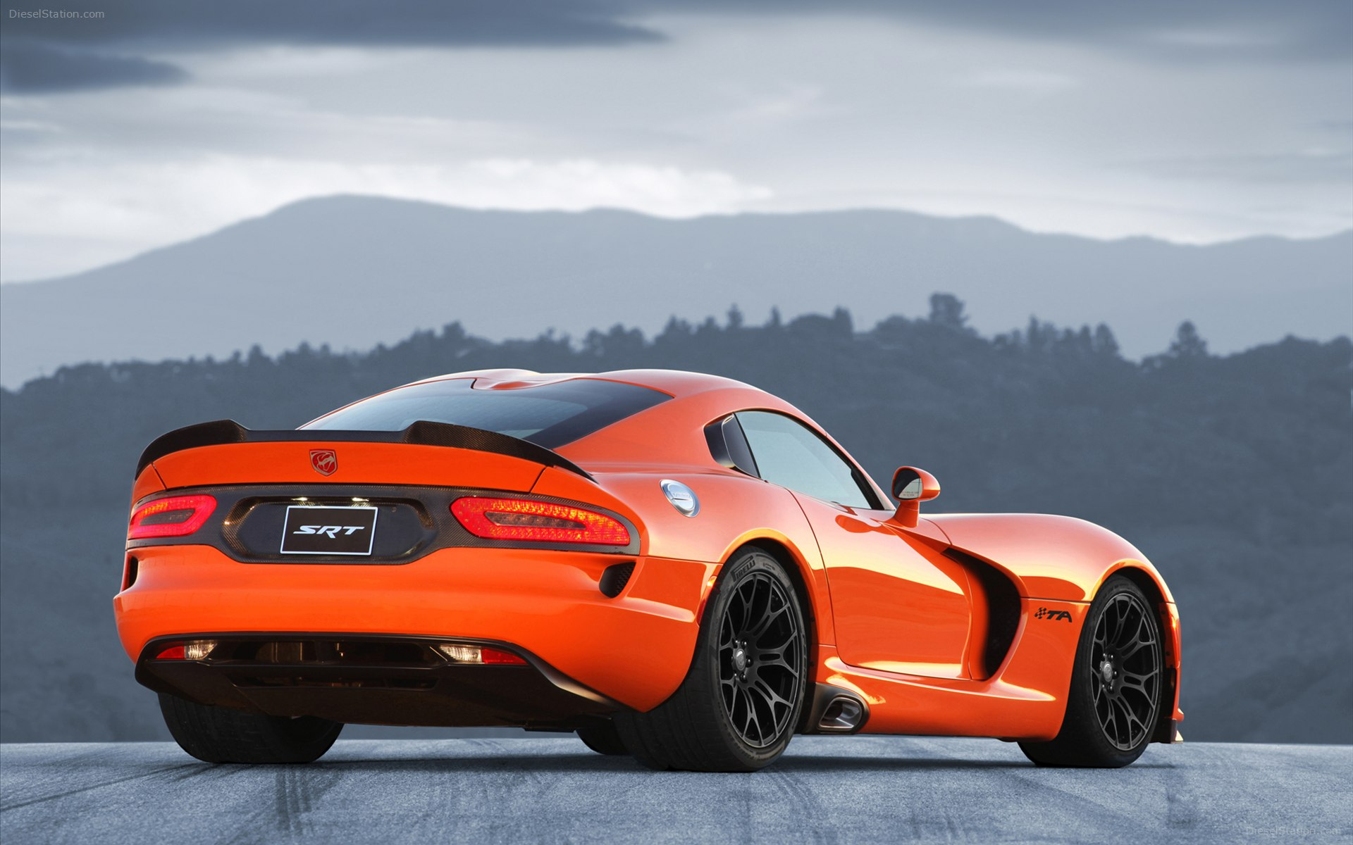 Chrysler Viper #18