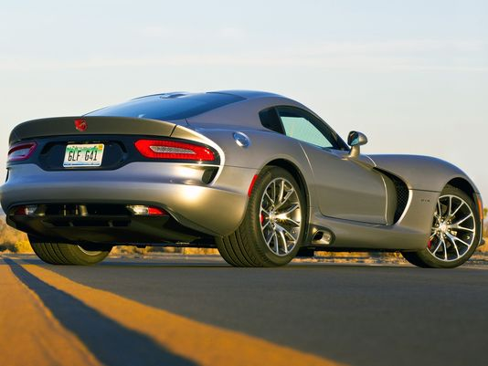 Chrysler Viper #22