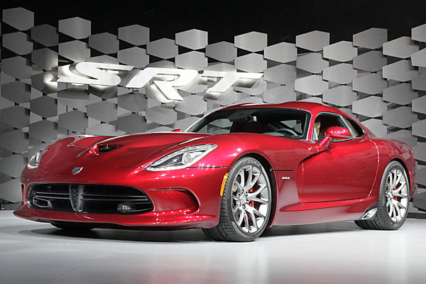 Chrysler Viper #21