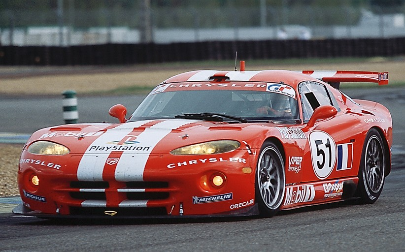 Chrysler Viper #26