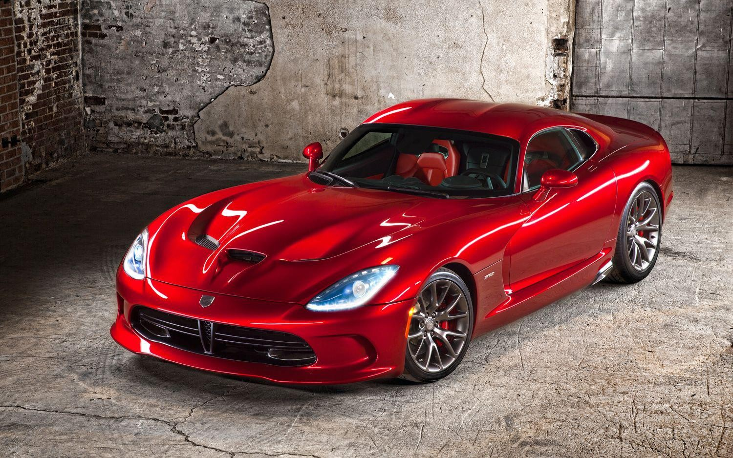Chrysler Viper #27