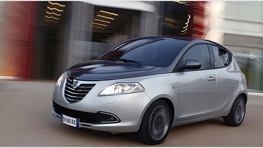 Chrysler Ypsilon #18