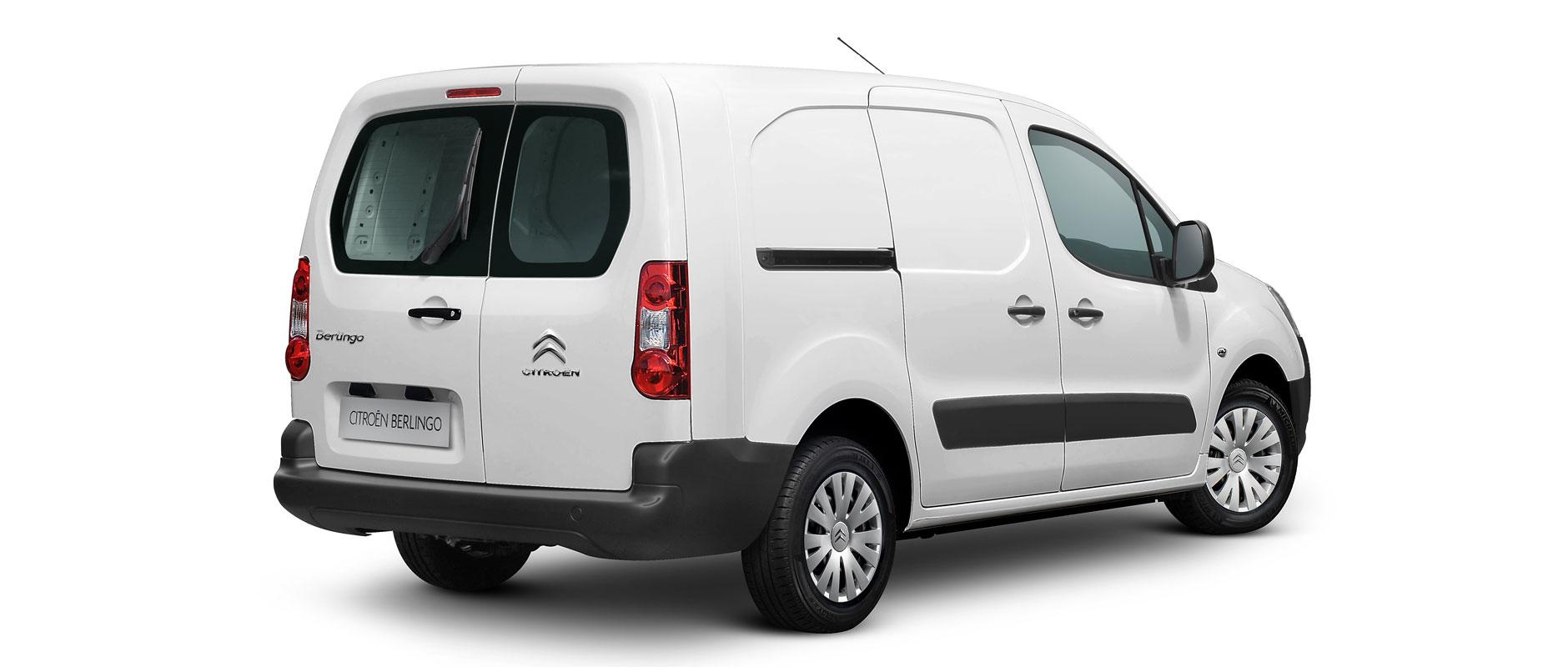 Citroen Berlingo #18