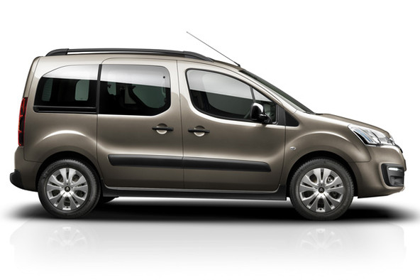 Citroen Berlingo #17