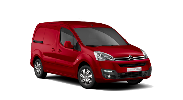 Citroen Berlingo #20