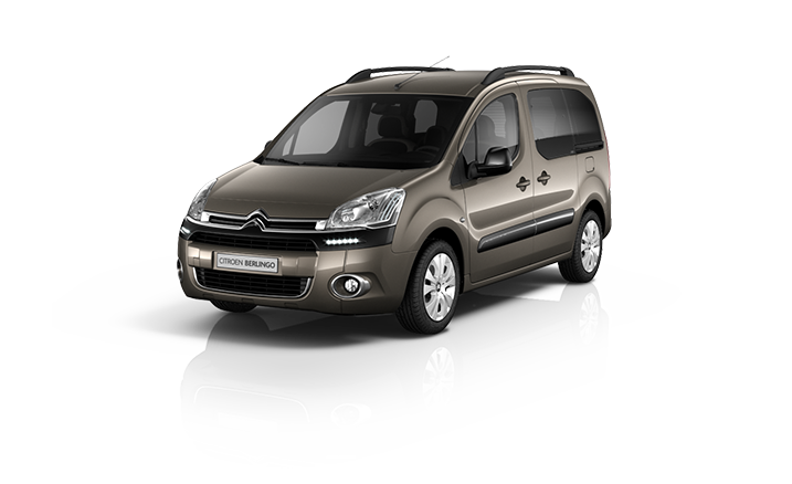 Citroen Berlingo #22