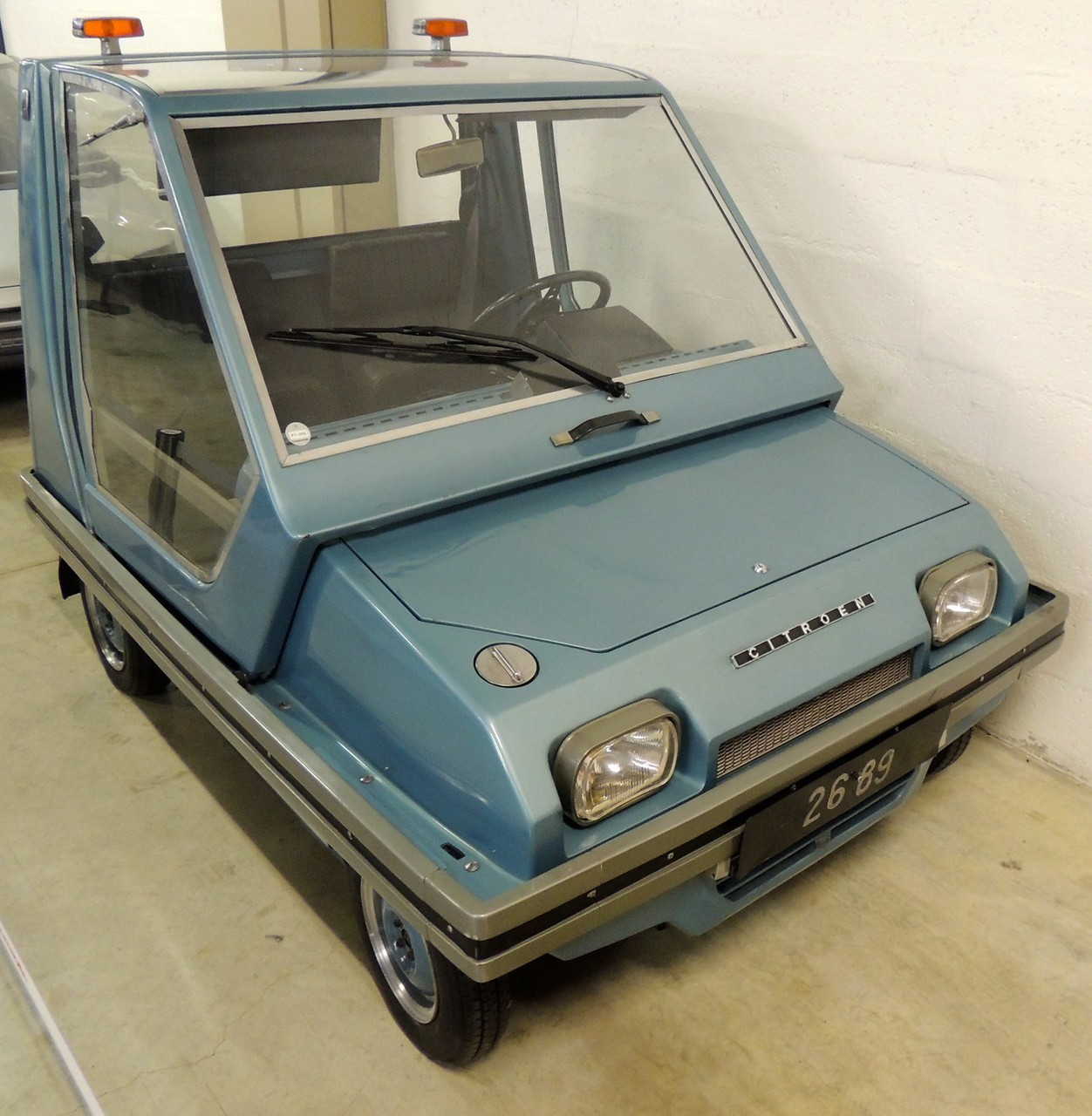 Citroen Mini-Zup #16