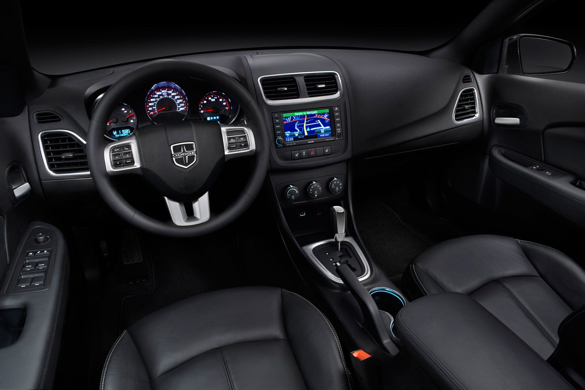 Dodge Avenger Photos Informations Articles 2012 Transmission Diagram 18