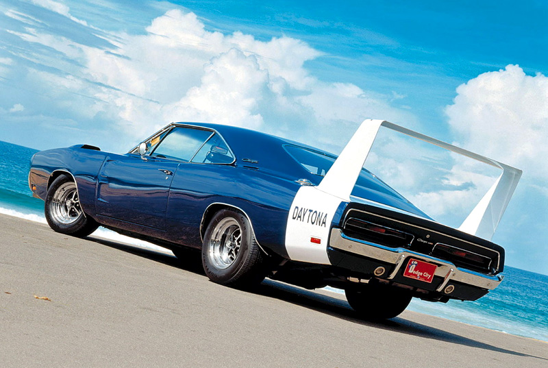 Dodge Daytona #20
