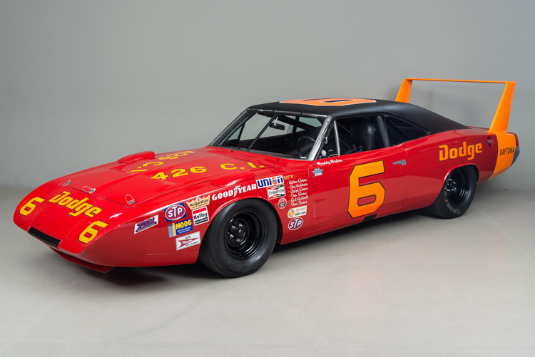Dodge Daytona #27