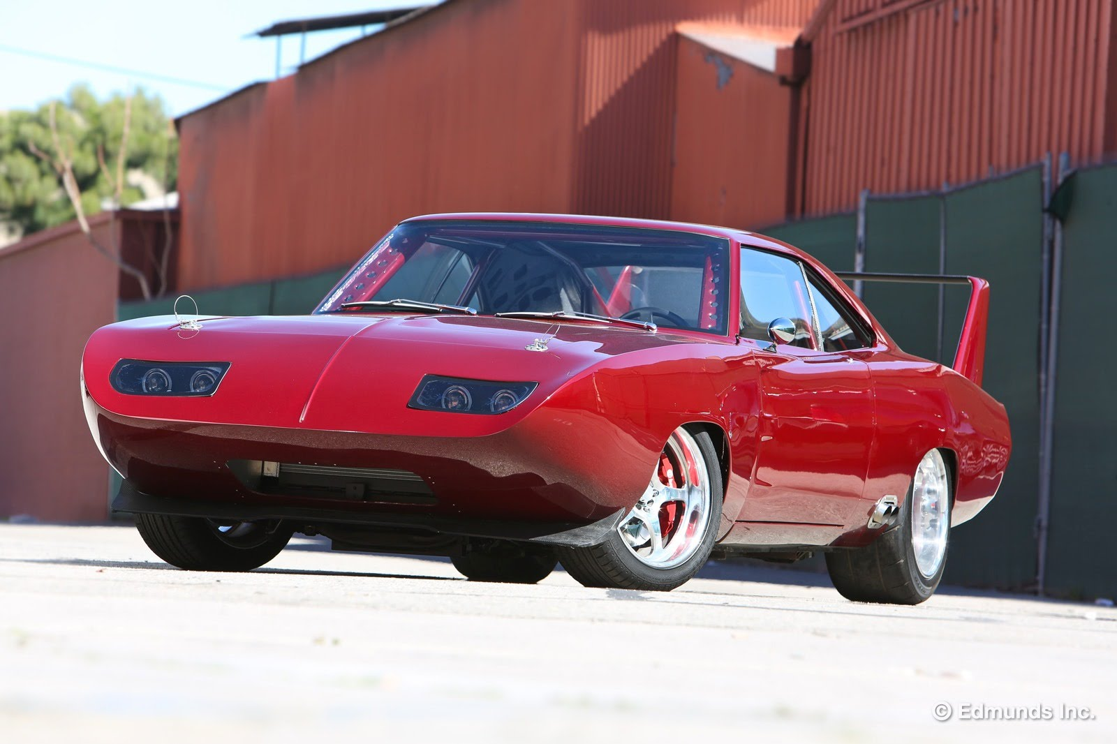 Dodge Daytona #28